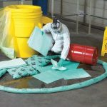 Chemical absorbent spill kit_lowres