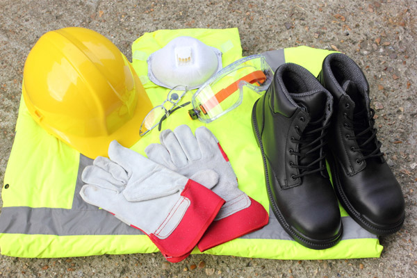 36f491dfbc718 O equipamento de proteção individual (EPI) garante a proteção de todas as  pessoas envolvidas em processos de fabricação
