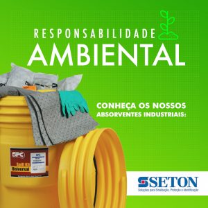 Absorventes Industriais
