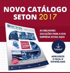 Catálogo Seton 2017