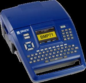 Impressora portátil BMP71